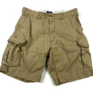 Polo Ralph Lauren Cargo Short Work Shorts
